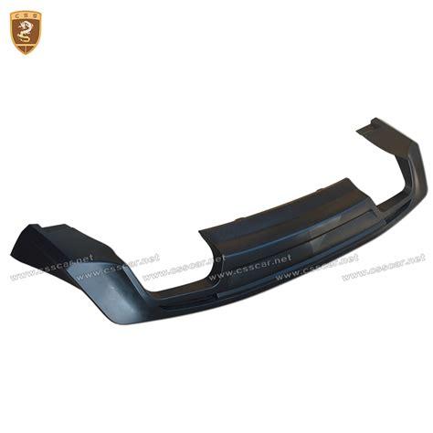 pp material high quality body kit  chevrolet camaro zl