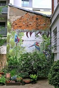 Urban Gardening Hamburg : backyard jungle 1001 gardens ~ Frokenaadalensverden.com Haus und Dekorationen