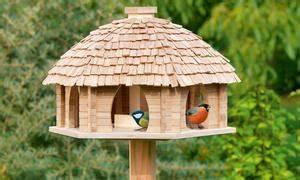 Vogelvilla Selber Bauen : vogelhaus selber bauen ~ Markanthonyermac.com Haus und Dekorationen