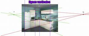 Cuisine D Angle Complète : dessiner une cuisine d 39 angle perspective sur le forum arts graphiques 26 08 2013 15 44 48 ~ Teatrodelosmanantiales.com Idées de Décoration