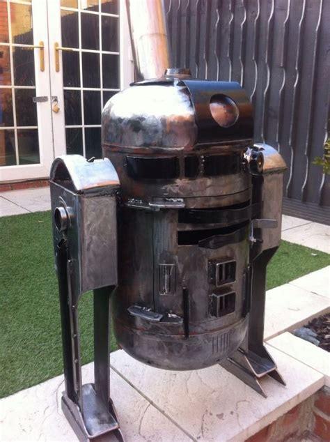 bonbonne de gaz barbecue po 234 le 224 bois r2d2 dans une bouteille de gaz poele a bois