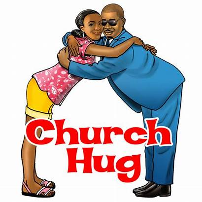 Hug Church Side Christian Clipart Nigeria Emojis