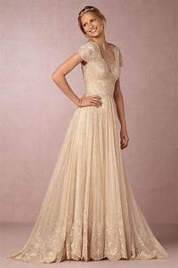 2016 new bhldh beach wedding dresses v neck backless short With champagne wedding dress