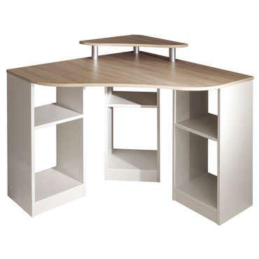 conforama le de bureau bureau d 39 angle vente de bureau conforama