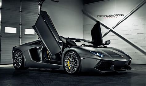 car lamborghini drake just got a new lamborghini aventador roadster