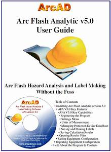 electricity forum With arc flash labels explained