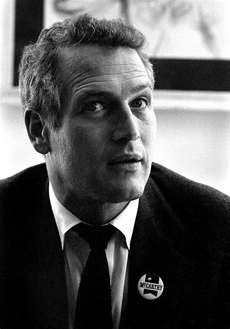 Paul Newman 1968 – Cape Girardeau History and Photos