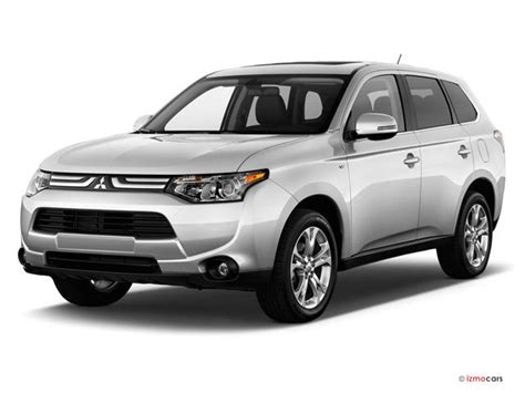Mitsubishi Outlander 2014 Price by 2014 Mitsubishi Outlander Prices Reviews Listings For
