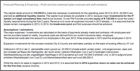 business plan financial template finance spreadsheet