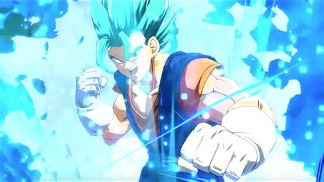 Dragon Ball Fighterz Receberá Vegito
