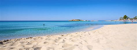 Top 21 Beach Home Decor Examples: Top 5 Cyprus Beach Images