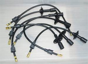 Spark Plug Wires Dodge 6 Cylinder Plymouth 6 Cylinder