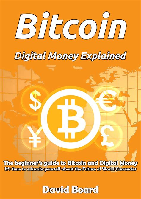 This article explains what bitcoin is all about and how and what you should know about it. Bitcoin Digital Money Explained