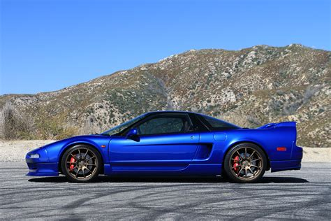 at speed with the clarion builds 1991 acura nsx