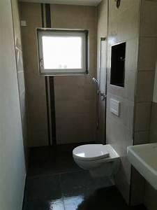 Gäste Wc Gestalten : klug fliesen meisterbetrieb g ste wc kleines bad ~ Markanthonyermac.com Haus und Dekorationen