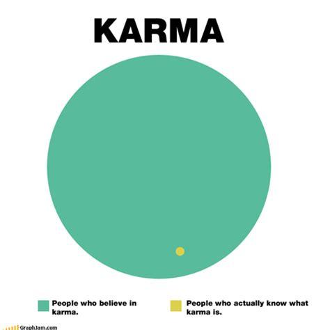 Karma Memes - karma and dead kittens more yoga less bullshit