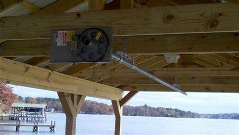 5000 Lb Boat Lift by 5000 Lb Cradle Boat Lift Boat Lift World