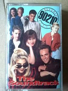 Beverly Hills 90210 The Soundtrack 15000 En Mercado