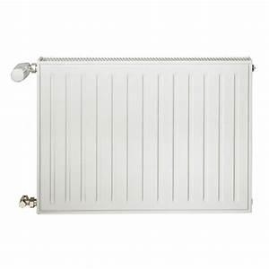 Radiateur Finimetal Reggane : vos radiateurs acier finimetal ~ Premium-room.com Idées de Décoration