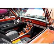 Custom Chevy Nova Interior  BenLevycom