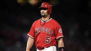 The Angels Have An Albert Pujols Problem Heading Into The