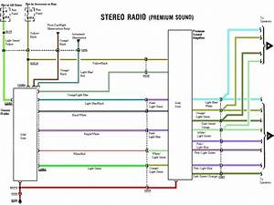 Dodge Ram 2500 Radio Wiring Diagram