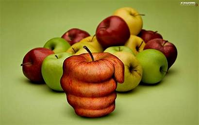 Apples Desktop Wallpapers Iwon Published