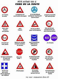 Panneau De Signalisation Code De La Route : droles de panneaux ~ Medecine-chirurgie-esthetiques.com Avis de Voitures