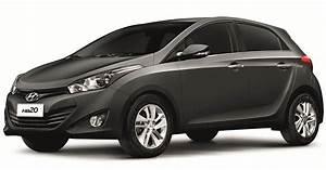 Hyundai Hb20 2014  Fotos  Pre U00e7os E Especifica U00e7 U00f5es