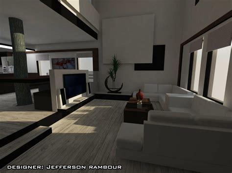 couleur reposante pour une chambre duplexe converti en maison moderne design interieur