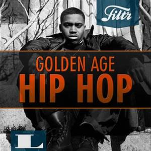 GOLDEN AGE HIP HOP Spotify Playlist