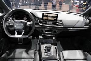 Audi Q5 Business Executive : audi q5 3 0 tdi 286 ch les prix du diesel de pointe de l 39 audi q5 l 39 argus ~ Medecine-chirurgie-esthetiques.com Avis de Voitures
