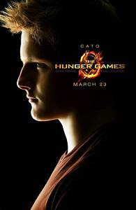 Amazing The Hunger Games Posters   Social Media And Tech Blog