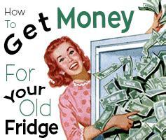 money    refrigerator