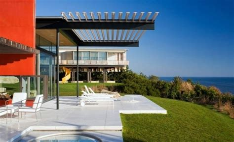 Ueberdachte Terrasse Moderne Terrasseneinrichtung by Covered Terrace 50 Ideas For Patio Roof Of Modern Houses