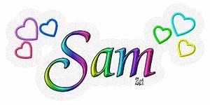 Sam » Free animations , animated gifs