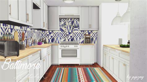 Kitchen Cabinets Baltimore by Baltimore Kitchen Updated