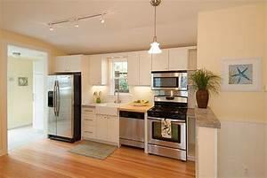 Small Kitchen Design Bill House Plans