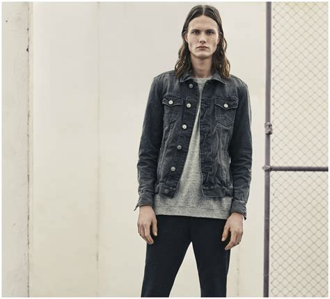 11 Style Tips on How to Wear a Denim Jacket   The Idle Man