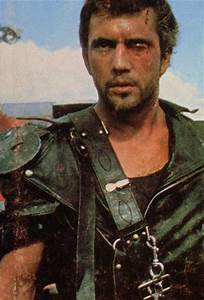 Mel Gibson // Mad Max | Film - Post Apo | Pinterest