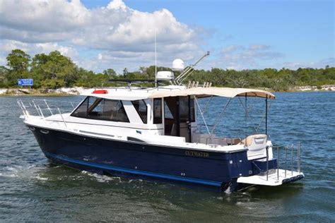 Cutwater Boats Florida by Cutwater C28 Boats For Sale Boats