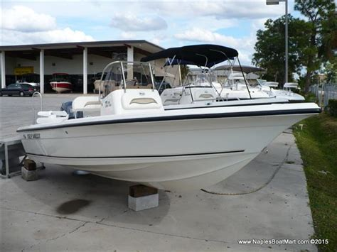 Key West Deck Boats by Key West Deck Boat Boats For Sale Boats