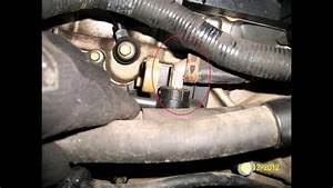 How To Locate A Pcv Valve On A 2004 Ford Ranger Or Mazda