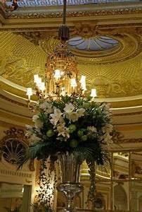 1000+ images about Floral Arrangements on  Altar flowers, Large floral arrangements