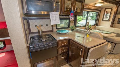 Best In Class RV Kitchens   KOA Camping