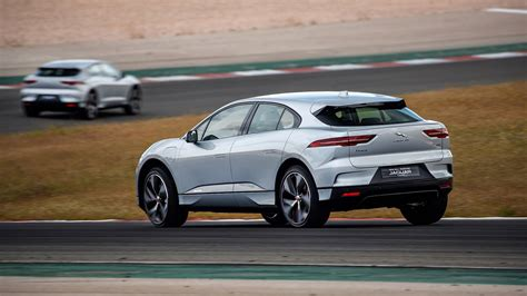 2019 Jaguar Ipace First Drive A Force To Be Reckoned With
