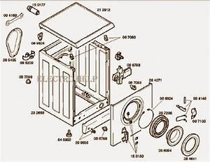 Bosch Wfb1005 - Wfb1005by - Washing Machine