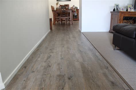 Affordable Gerflor  Adhesive Vinyl Tile Flooring