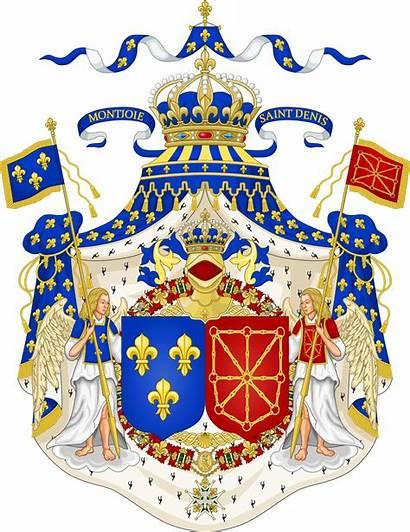 Gabelle Arms Coat France Royal Wikipedia Navarre
