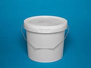 Eimer Mit Deckel 5l : lebensmittel eimer 7 5 liter mit deckel ~ Watch28wear.com Haus und Dekorationen